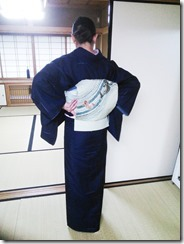 着付け教室のわがままレッスン (3)