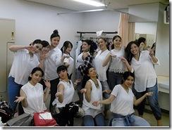 15 STEPS ダンスコンサートに今年も(^。^)♪