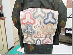 卒入学式に礼装着を (2)