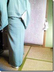 礼装着をきてみようコースのテストに向けて (2)