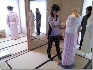 きもの着付教室の各コース (3)