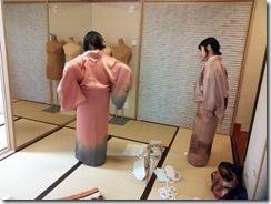 礼装着をバッチリ着こなし (3)