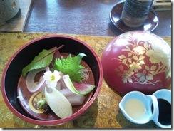 美和きもの教室の初詣&サンルート広島へ (14)