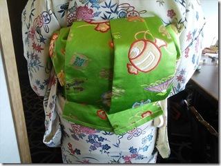 美和きもの教室の初詣&サンルート広島へ (15)