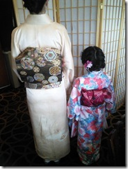 美和きもの教室の初詣&サンルート広島へ (17)