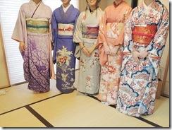 2016年着物で初詣 (6)