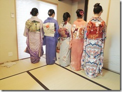 2016年着物で初詣 (7)