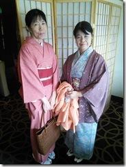 美和きもの教室の初詣&サンルート広島へ (21)