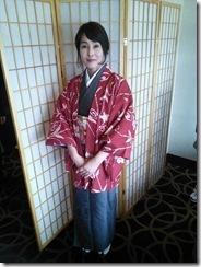美和きもの教室の初詣&サンルート広島へ (25)