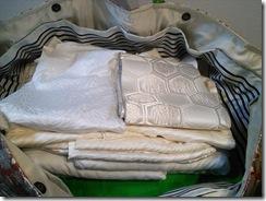 花嫁衣装の収納バックを製作 (6)
