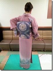 必ず着れる着物塾を開催中 (2)