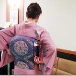 必ず着れる着物塾を開催中(*^_^*)♪