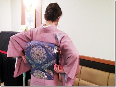 必ず着れる着物塾を開催中 (3)