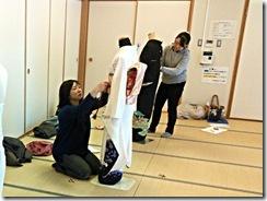 振袖着付教室と着付師の自主トレ (3)