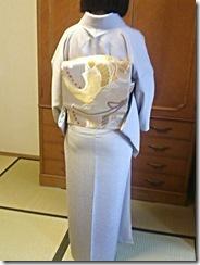 卒園式に素敵な着物コーデ
