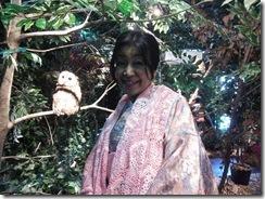 美和きもの教室で世界遺産の宮島へ (12)