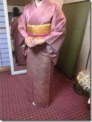 バッチリ礼装着の着付をマスター (4)
