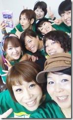 サタケホールでダンス発表会Let's Enjoy A Party!に (4)
