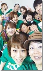 サタケホールでダンス発表会Let's Enjoy A Party!に (5)
