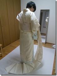 メキメキ上達の着物着付教室 (2)