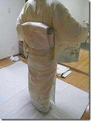 メキメキ上達の着物着付教室 (5)