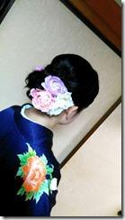 広島国際会議場開催のカザフスタン大統領歓迎行事に出張着付 (6)