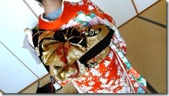 着付師がモリモリと成人式の振袖着付をスキルアップ (1)