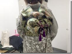 振袖と色無地の出張着付で結婚式に (12)