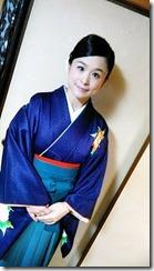 広島国際会議場開催のカザフスタン大統領歓迎行事に出張着付 (4)