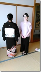 着付師がモリモリと成人式の振袖着付をスキルアップ (5)