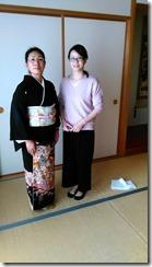 着付師がモリモリと成人式の振袖着付をスキルアップ (4)