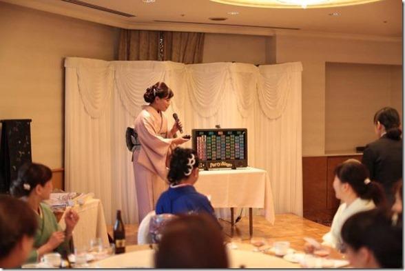 平成28年 美和きもの教室 認定式&クリスマスパーティー (21)