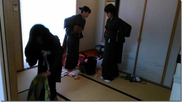 土曜日の温品美和きもの教室 (3)
