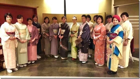 護国神社へ参拝 (4)