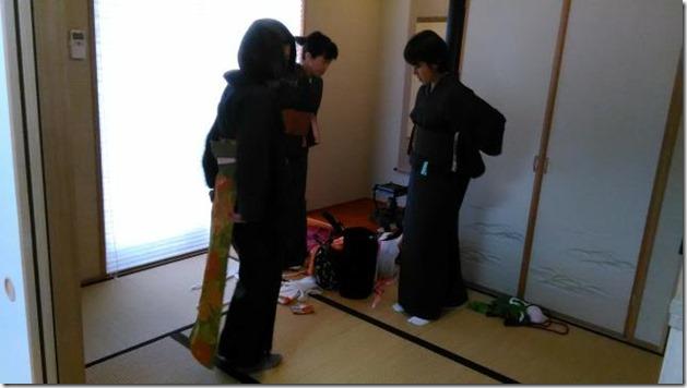 土曜日の温品美和きもの教室 (2)