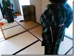 実践の着付師から学ぶ着物着付け教室 (3)