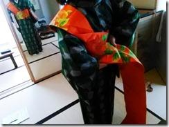 実践の着付師から学ぶ着物着付け教室 (4)