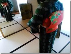 実践の着付師から学ぶ着物着付け教室 (1)