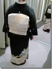 広島のララシャンスへ出張着付に (8)