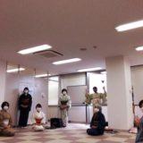 広島リビングカルチャーのきもの着付け教室(^^)♪