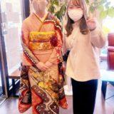 広島市の成人式延期でも家族で振袖姿を楽しみに(^^)♪