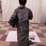 広島きもの着付け教室では着物を感覚で着る?