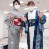広島市役所近くで金曜日に「きもの着付教室」を開催(^o^)♪